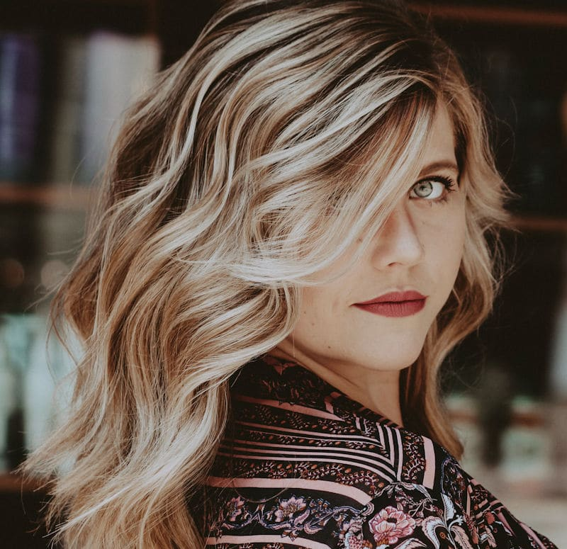 LATEST HOTTEST HAIR COLOR IDEAS FOR WOMEN
